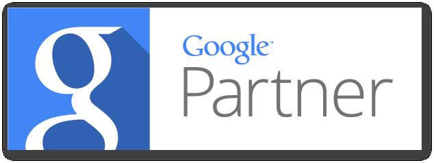 Logo de Partner Google Ads