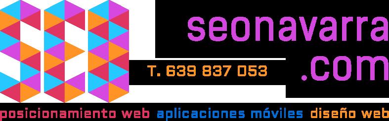 SEONAVARRA - Posicionando tu negocio